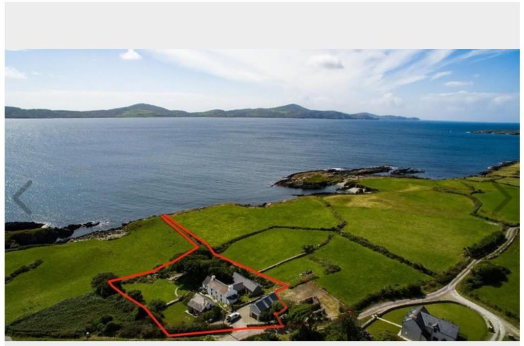 Detached house for sale in Bantry, Cork