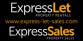 Express Let & Sales, Leigh