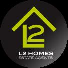L2 Homes logo