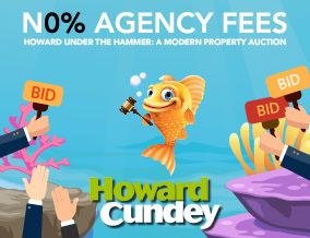 Get brand editions for Howard Cundey, Biggin Hill