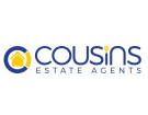 COUSINS HOMES LTD, Manchester branch logo