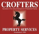 Crofters Property Services, Chelmsford branch logo