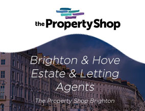 Get brand editions for The Property Shop, Brighton