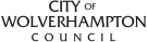 City of Wolverhampton Council, Wolverhampton branch logo