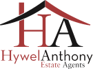 Hywel Anthony Estate Agents, Talbot Green logo