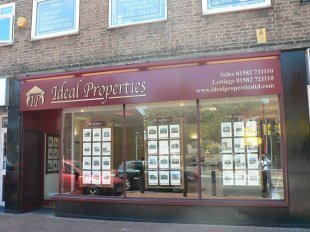 Ideal Properties, Luton - Lettingsbranch details