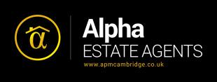 Alpha Estate Agent, Cambridgebranch details