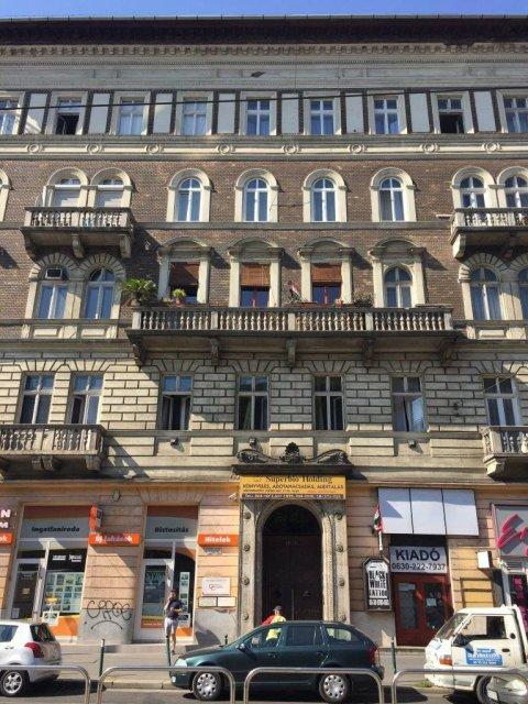 3 bed Apartment for sale in District Viii, Budapest