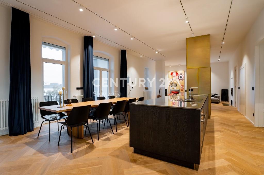 Apartment for sale in Ljubljana...