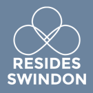 Resides Swindon, Swindon branch logo