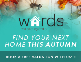 Get brand editions for Wards Estate Agents, Chesterfield
