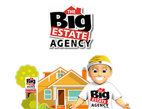 Get brand editions for The Big Estate Agency, Shotton