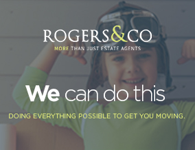Get brand editions for Rogers & Co Estate Agents, Market Harborough