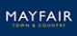 Mayfair Town & Country, Worle logo