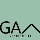 GA Residential, Marylebone logo