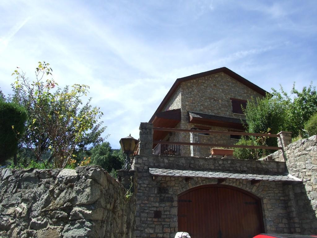 Detached Villa for sale in La Massana