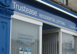 Trustease Residential Lettings, Bathbranch details