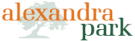 Alexandra Park Estate Agents, Harrow branch logo