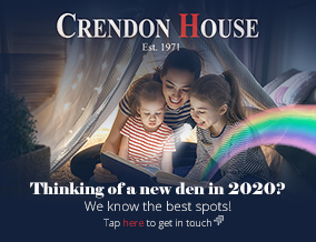 Get brand editions for Crendon House Estate Agents, Wooburn Green