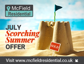 Get brand editions for McField Residential, Brighouse