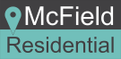 McField Residential, Brighouse branch logo