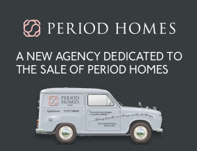 Get brand editions for Period Homes, Essex