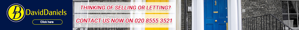 Get brand editions for David Daniels, Stratford Lettings