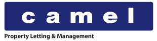 Camel Management Ltd, Newquaybranch details