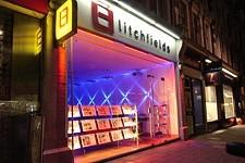 Litchfields, Crouch Endbranch details
