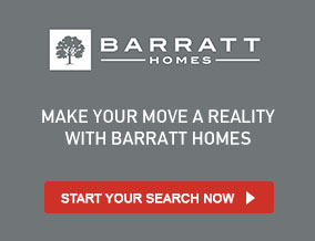 Get brand editions for Barratt Homes, Hunter's Chase
