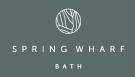 Spring Wharf, Bath branch logo
