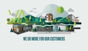 Clyde Valley Housing Association , Clyde Valley Housing Associationbranch details