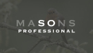Masons Sales & Lettings, Louth logo