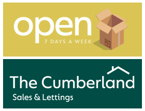 Get brand editions for Cumberland Estate Agents Ltd, Kendal