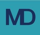 Martin Diplock Chartered Surveyors, Lyme Regis logo
