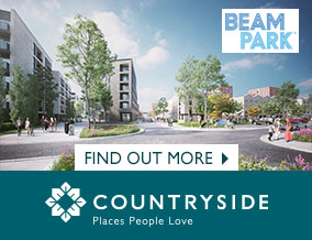 Get brand editions for Countryside Properties, Beam Park