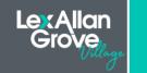Lex Allan Grove, Hagley branch logo