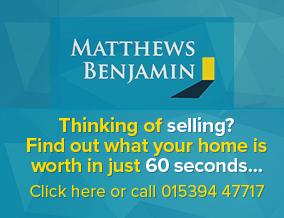 Get brand editions for Matthews Benjamin, Windermere