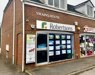 Robertsons Estate Agents, Flackwell Heathbranch details
