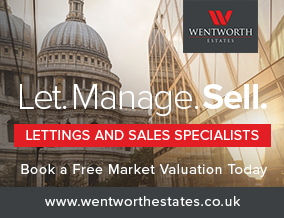 Get brand editions for Wentworth Estates, London