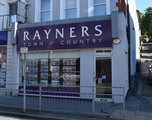 Rayners,  Lettings - Caterhambranch details
