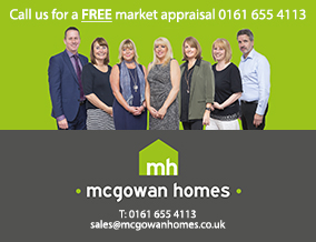 Get brand editions for McGowan Homes, Manchester
