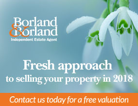 Get brand editions for Borland & Borland, Emsworth Lettings