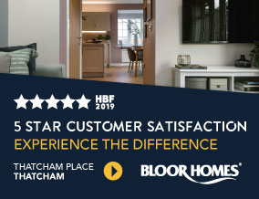 Get brand editions for Bloor Homes, Thatcham Place