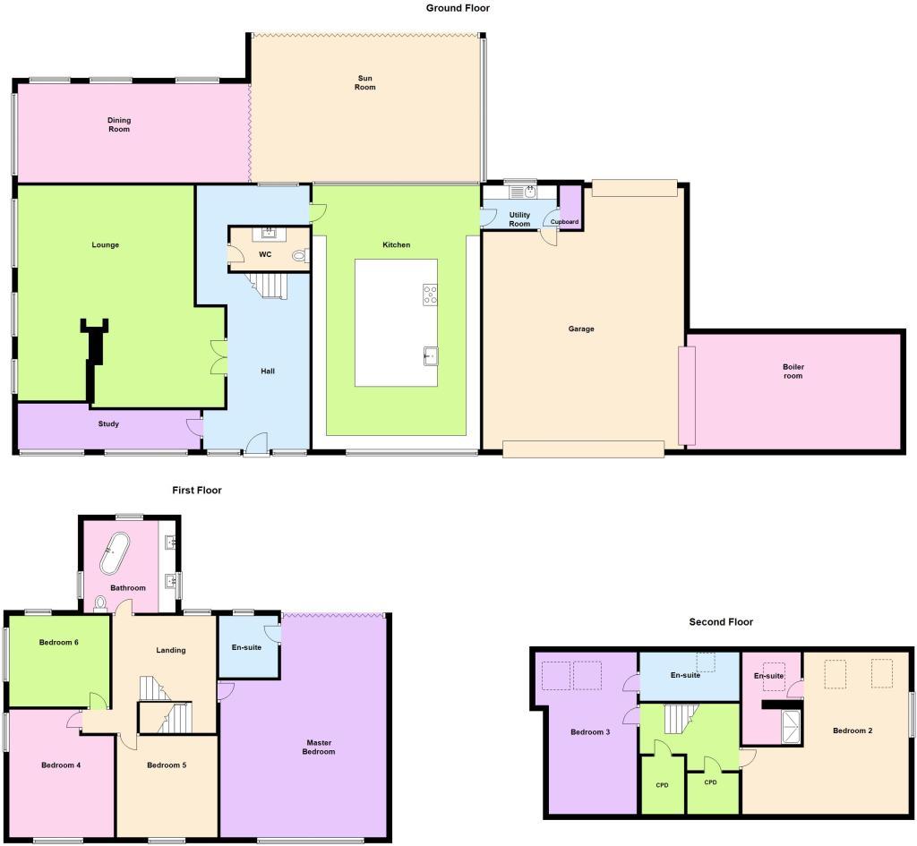 Darfoulds House, Ratcliffe Lane, Worksop.JPG