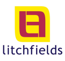 Litchfields, Highgate Village logo