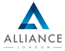 Alliance London, London branch logo