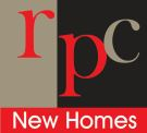 RPC Land and New Homes, Kent logo