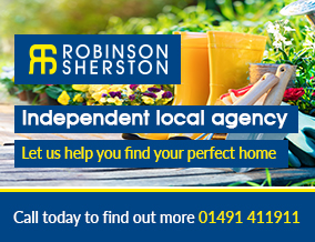 Get brand editions for Robinson Sherston, Henley on Thames