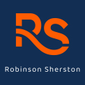 Robinson Sherston, Henley on Thames